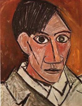 La maison de Picasso mise en vente