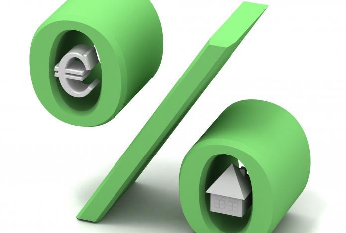 Taux de crédit immobilier : ils resteront bas en 2015