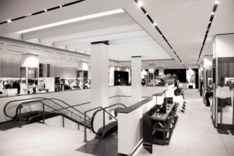 Un concept store de plus de 3000 m2 pour ZARA