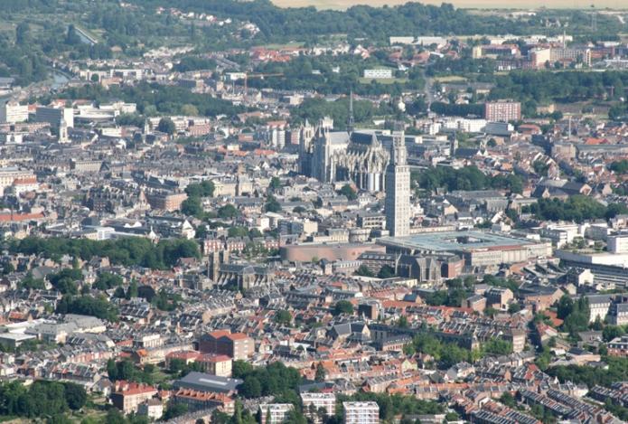 L'immobilier dans le Nord de la France en 2015