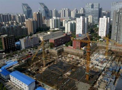 Les conséquences mondiales de la baisse de l'immobilier en Chine