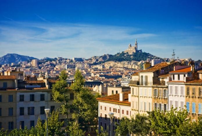 Investir à Marseille, oui mais pour 6 % au moins