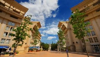 Montpellier avant-gardiste dans l'immobilier de grande envergure