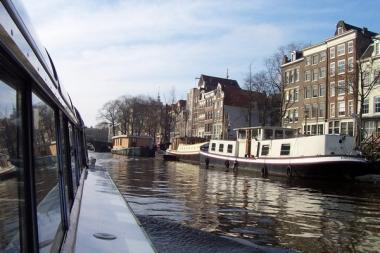 Pays-Bas : brusque effondrement du marché immobilier