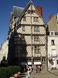 Angers : marché immobilier au point mort