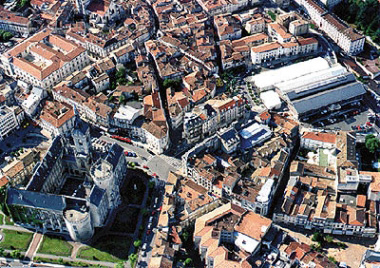 Angoulême : marché immobilier en panne