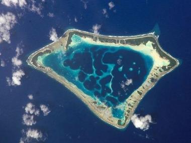 Tokelau, 1er territoire au monde à être 100% solaire