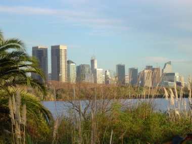L'Argentine souffre d'un déficit de logement crucial