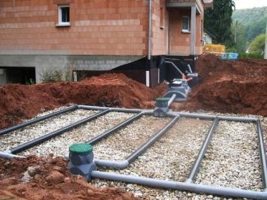 De nouvelle réglementation applicable à l'assainissement non collectif, dès le 1er juillet 2012