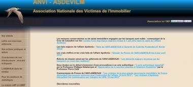 Par le biais de l'association Asdevilm, les victimes d'Apollonia réclament justice