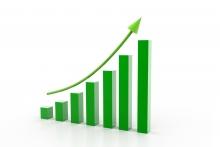 Augmentation prix du gaz janvier 2013