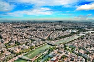 Baisse des prix immobiliers à Paris, un soulagement