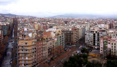 Ligne TGV Barcelone - Perpignan : mobilité immobilière accentuée par la grande différence de prix entre les 2 villes ?