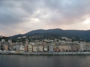 Mobilisation en Corse pour obtenir un statut fiscal dérogatoire