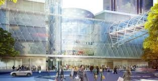 Dans un an, le centre commercial Beaugrenelle va être opérationnel
