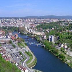 Besançon, première ville de France labellisée Cit'ergie®