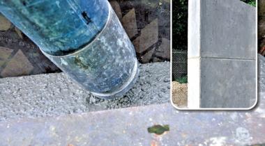 Insularis®, un béton isolant révolutionnaire signé Cemex