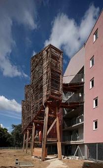 Boréal : un programme résidentiel audacieux réalisé à Nantes