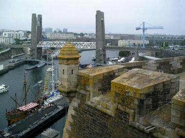 Brest : recul des prix de 5 à 10 % depuis le début 2012