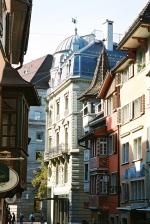 Le marché immobilier suisse proche de la bulle ?