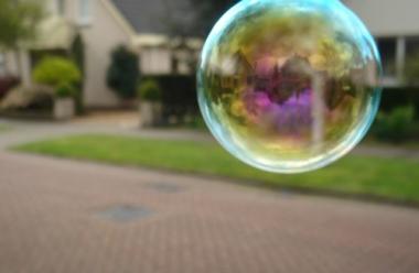 La bulle immobilière française atteint les sommets