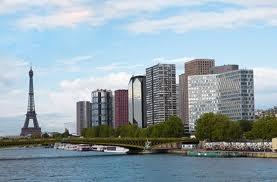 Paris, une ville chère en immobilier de bureau