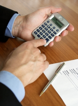 Établir sa déclaration de revenus fonciers à l'aide de Quittance.com