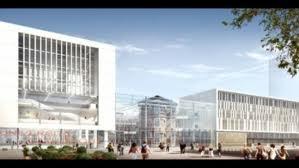 Des anciennes prisons transformées en campus à Lyon