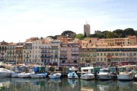 Cannes lance un appel d'offres pour créer une Cité du Cinéma
