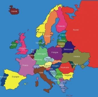 État des lieux de l'immobilier résidentiel en Europe
