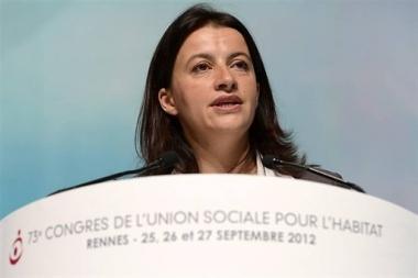 Logements sociaux : nouvelles mesures annoncées par Cécile Duflot