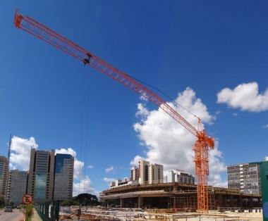 L'immobilier neuf en proie à la crise