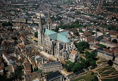 Immobilier : l'engouement des Parisiens pour Chartres
