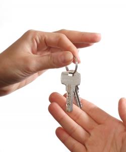 Baisse des prix et du nombre des ventes dans l'immobilier