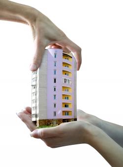Chute du marché du neuf : qu'en est-il de l'objectif des 500 000 logements à construire ?