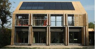 Construction en bambou : le produit écologique de demain ?