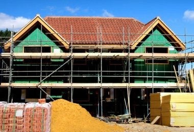 Chute des ventes de logements neufs de près de 13,9% au 2ème trimestre 2012