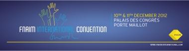 Fnaim : 66e congrès les 11 et 12 décembre à Paris