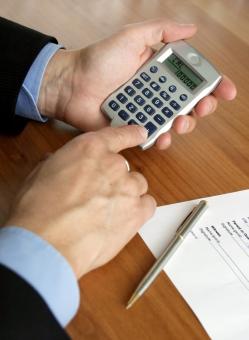 Chute libre du crédit immobilier