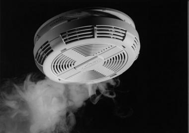 Nécessité de sensibiliser les particuliers à se prémunir d'un détecteur de fumée