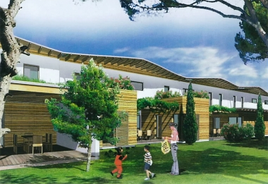 Eco-habitat : une autre manière de se loger