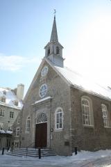 Les anciennes églises en reconversion