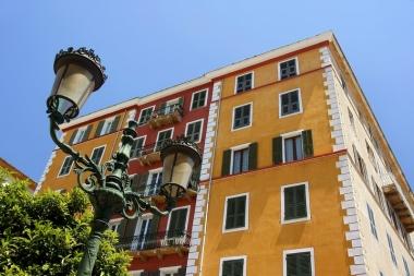 Chute du prix de l'immobilier dans presque toute la France