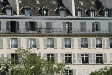 Taxation des logements vacants