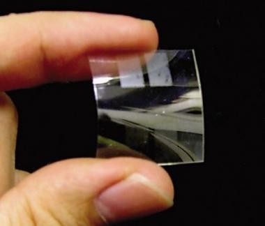 Film photovoltaïque transparent : réduire sa facture d'électricité