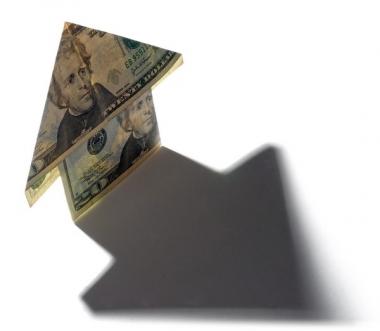 La crise immobilière ne fait pas baisser les prix ou si peu