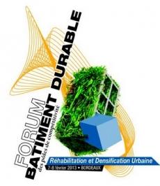 Retour sur le Forum du Bâtiment Durable des Pôles de Compétitivité de Bordeaux