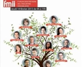 2ème édition du Forum des Métiers de l'Industrie Immobilière à la Défense le 14 février