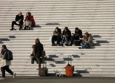 Les jeunes au coeur de la crise du logement