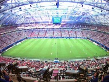 Le Grand Stade de Lille, « une nouvelle référence du Sport et de la Culture »